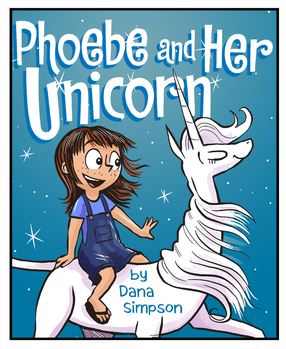 phoebe-and-her-unicorn