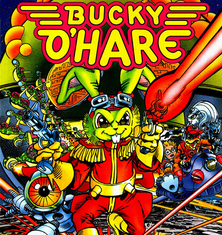 bucky-o-hare-and-the-toad-wars-1991-92